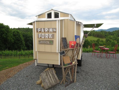 Farm to Fork Eatery